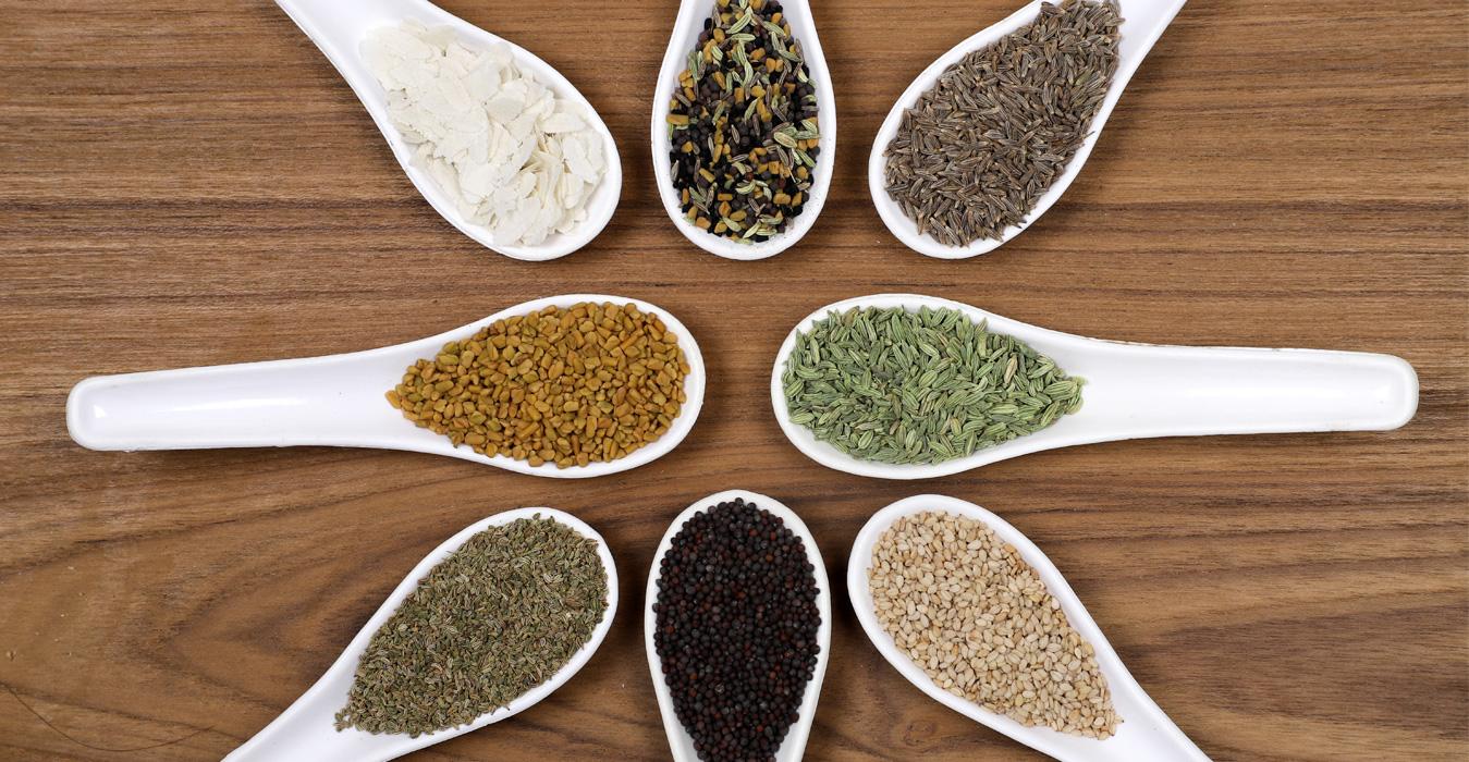 BG Spices